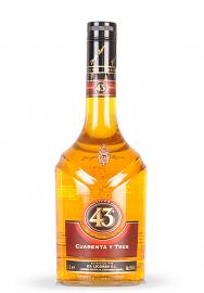 Licor 43, Cuarenta Y Tres (1L)