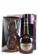 Cognac Courvoisier VS, Le Cognac de Napoleon + 2 Pahare (0.7L)
