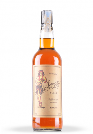 Rom Sailor Jerry Spiced (0.7L) Image