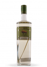 Vodka Zubrowka, The Original Bison Grass (1L)