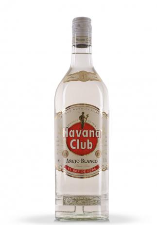 Rom Havana Club Anejo Blanco Cuba (1L) Image