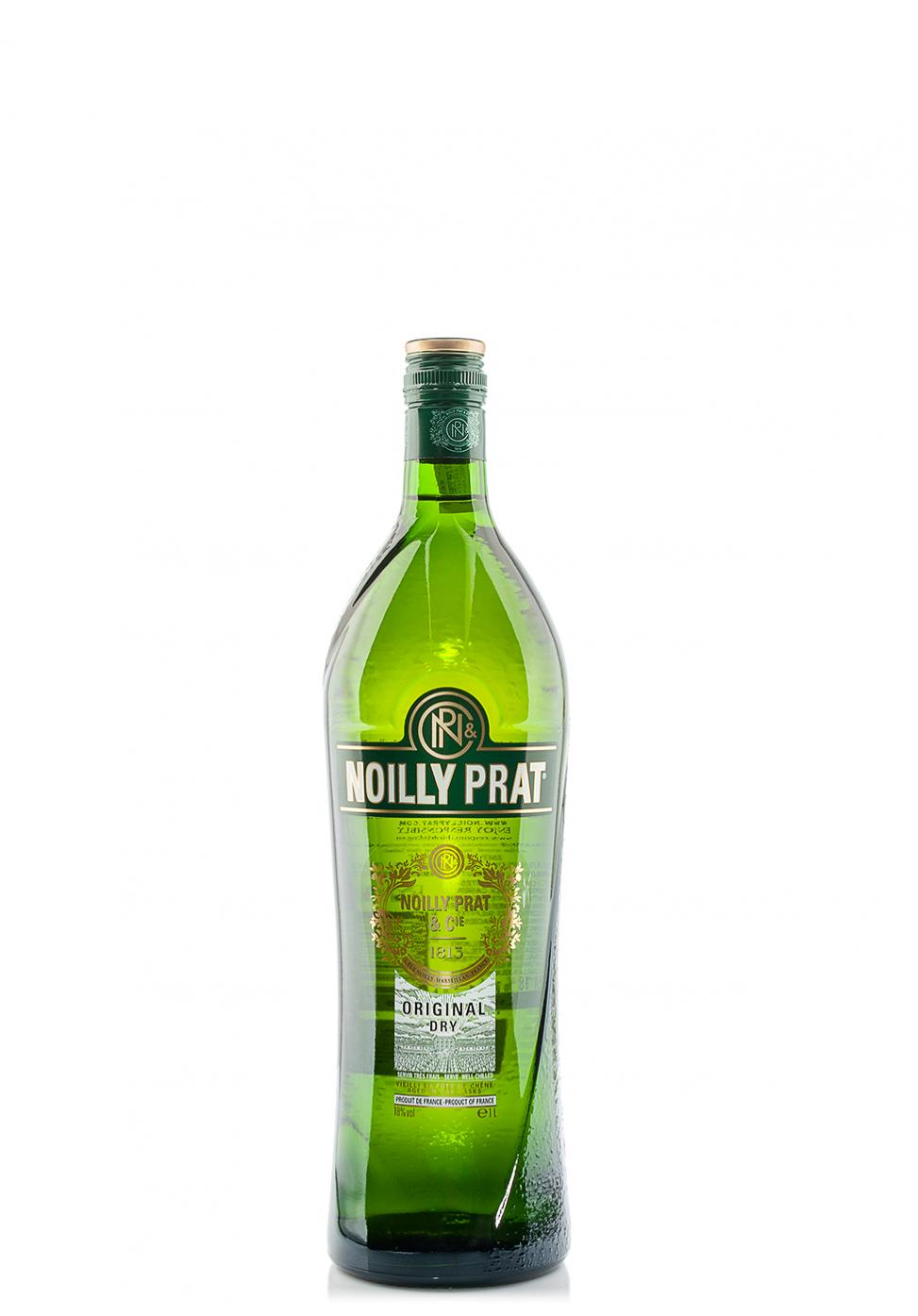 Vermut Noilly Prat Dry (1L)