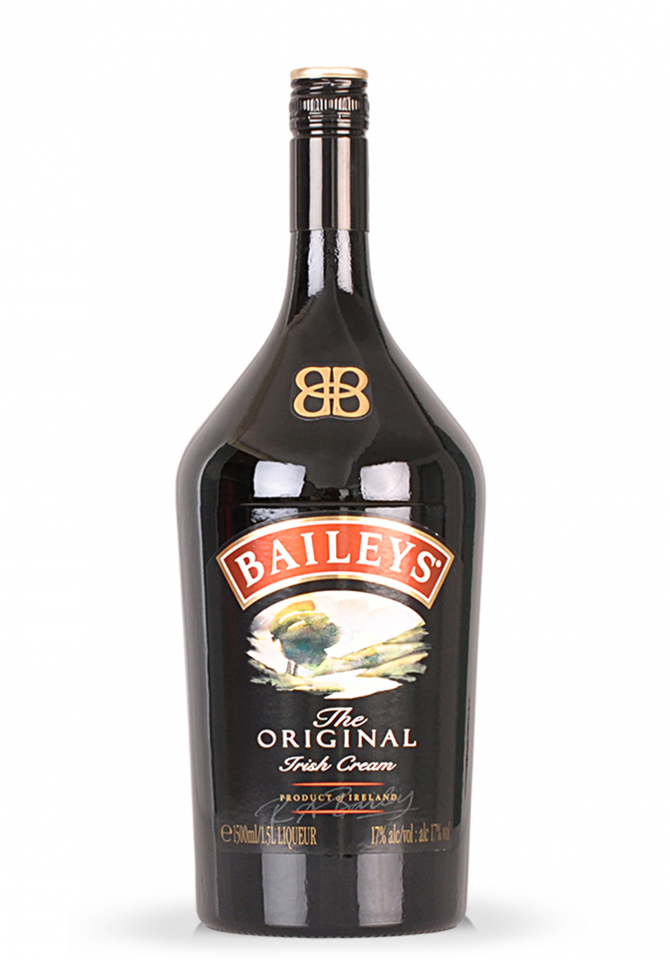 Lichior Baileys, The Original Irish Cream (1.5L)