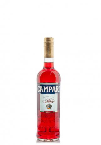 Campari Bitter (0.7L) (2273, CAMPARI ORANGE APEROL BITTER)