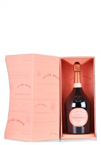 Champagne Laurent Perrier, Cuvee Rose Brut, Magnum (1.5L) Image