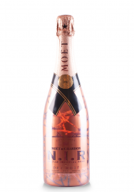 Champagne Moet & Chandon Nectar Imperial Rose (0.75L)