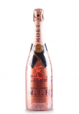 Champagne Moet & Chandon Nectar Imperial Rose (0.75L) Image