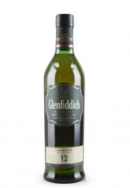Whisky Glenfiddich 12 ani (0.7L)