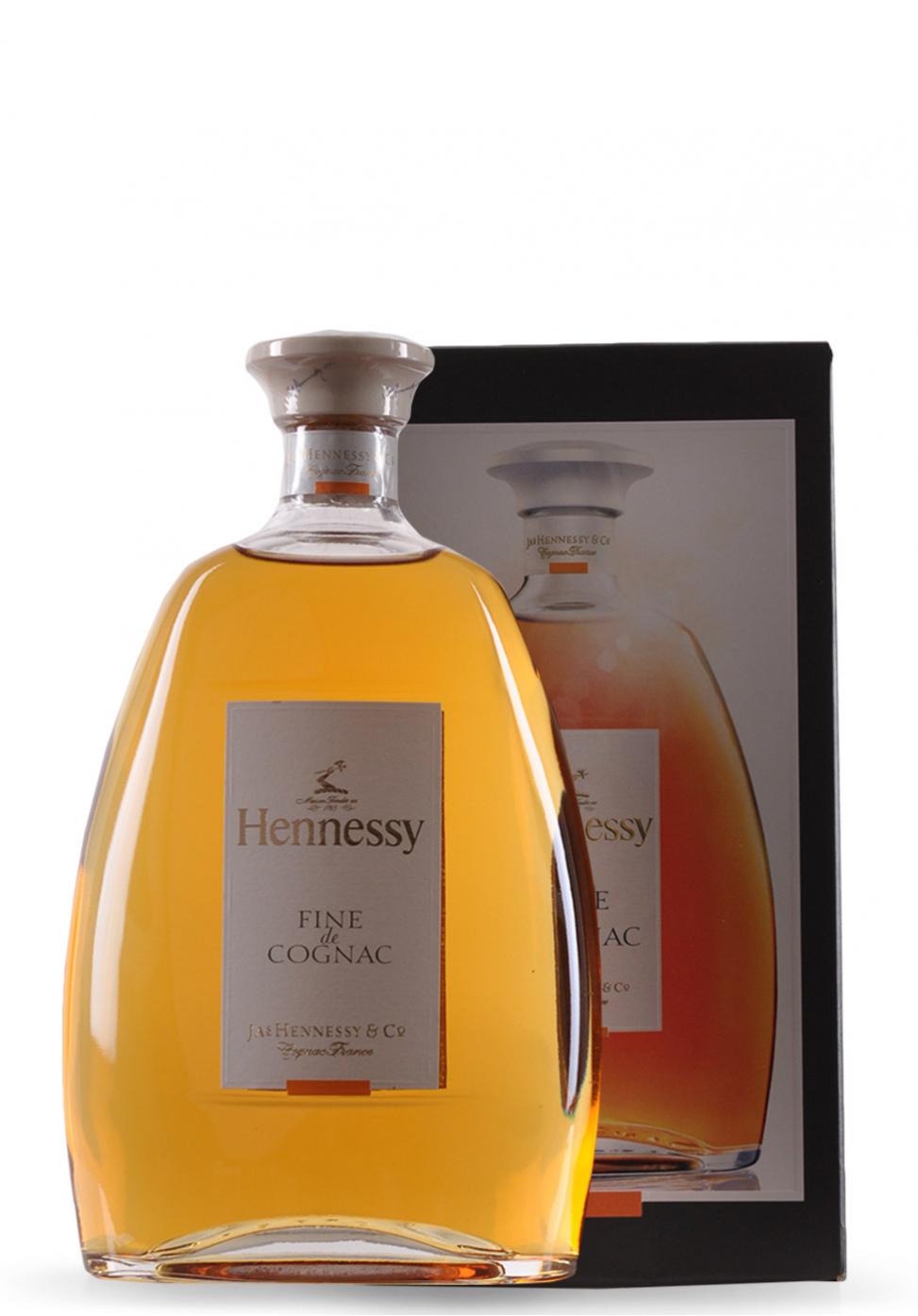 Cognac Hennessy Fine (0.7L)