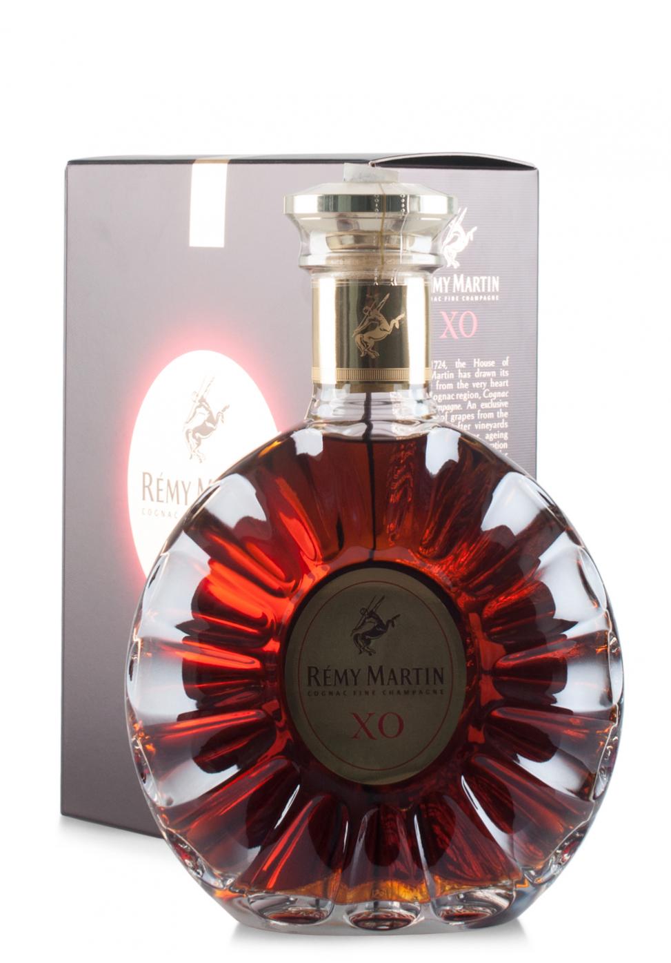 Cognac Remy Martin XO (0.7L)