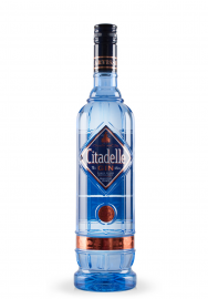 Gin Citadelle Solera, Naked Flame Distillation (0.7L)