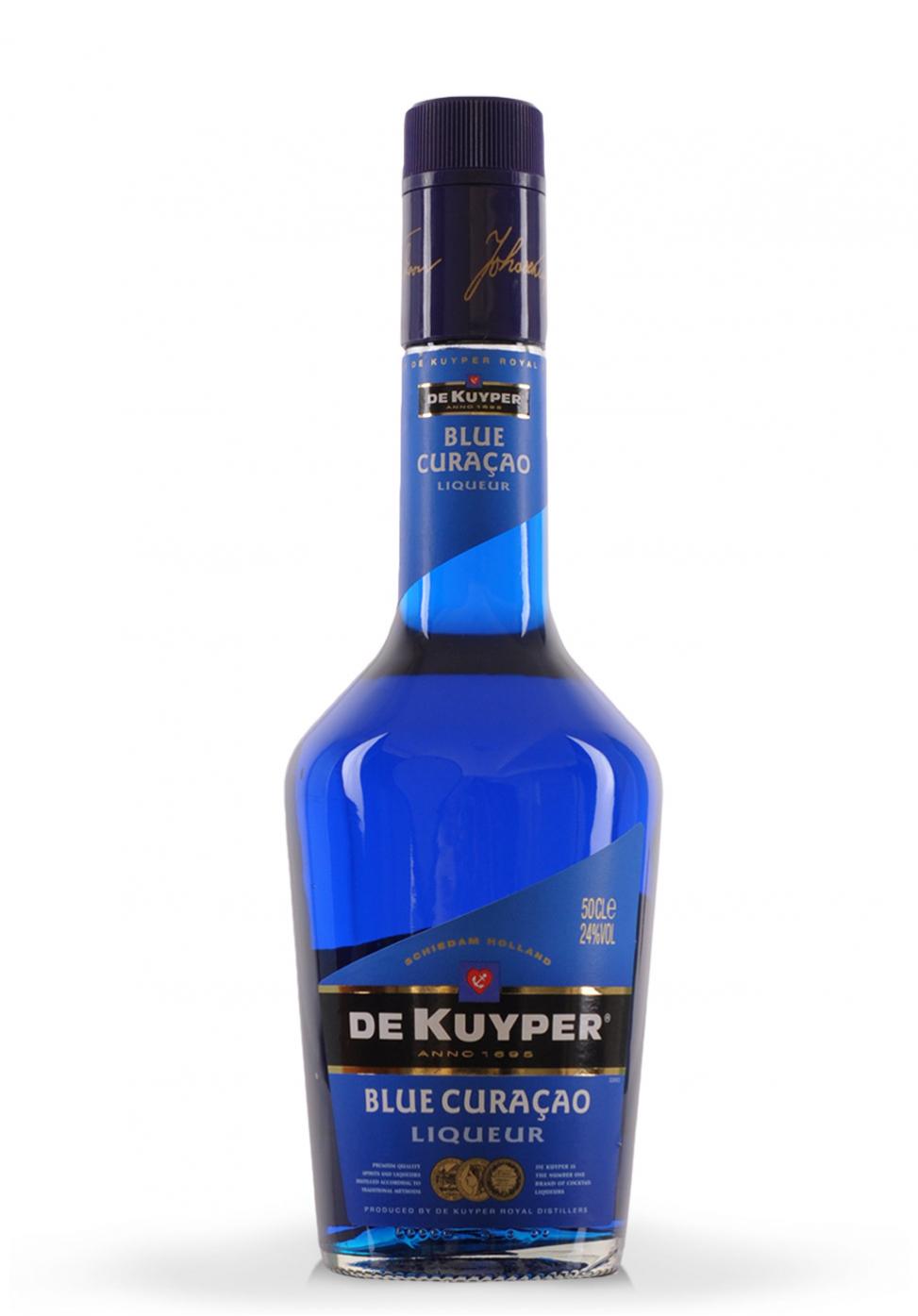 Lichior De Kuyper, Blue Curacao (0.7L)