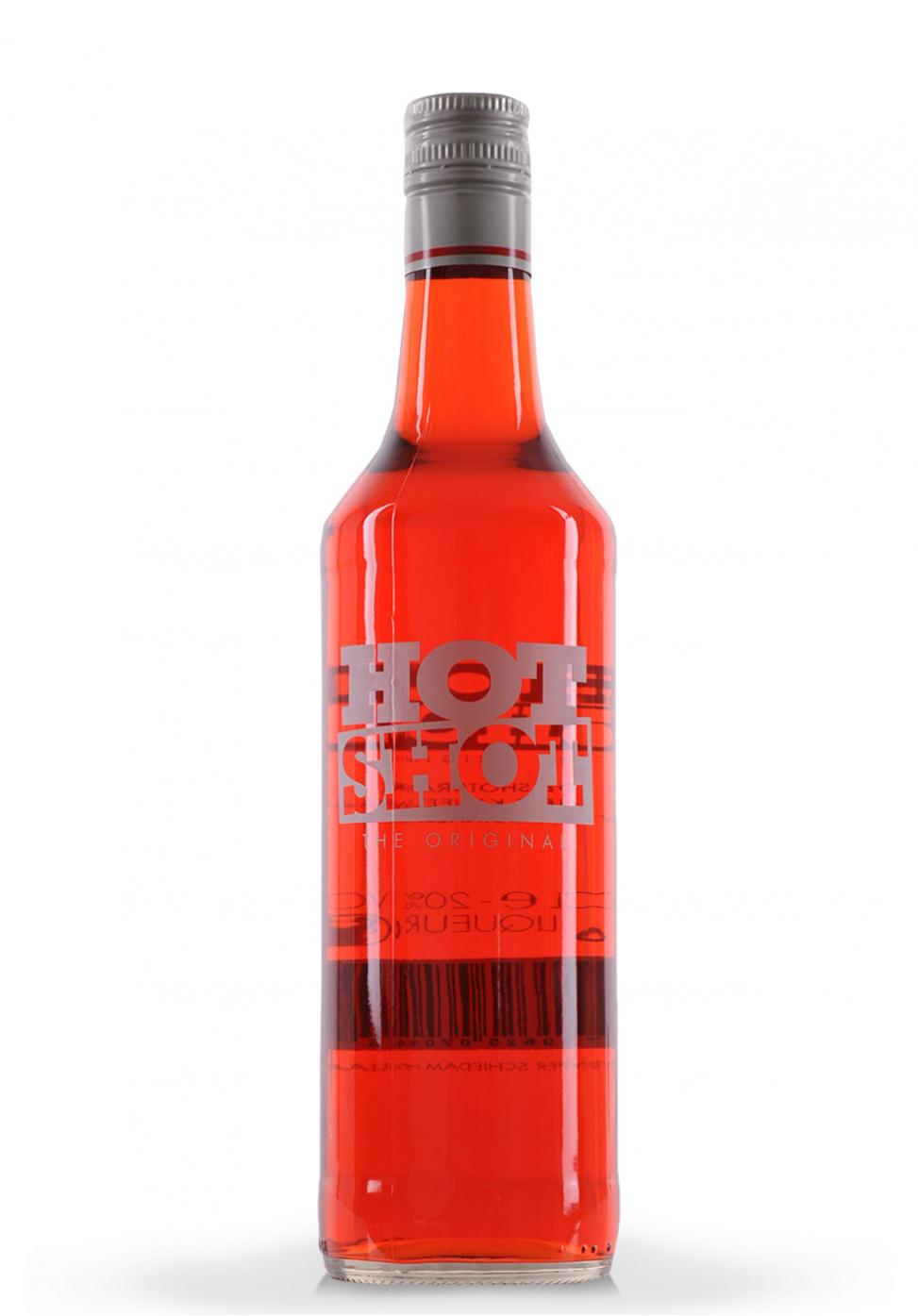 Lichior De Kuyper, Hotshot (0.7L)