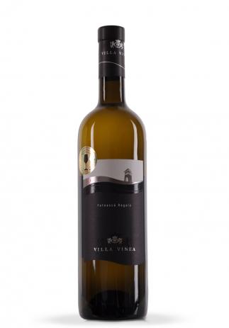 Vin Feteasca Regala, Villa Vinea - Premium (0.75L) (2238, VIN ALB ROMANIA)