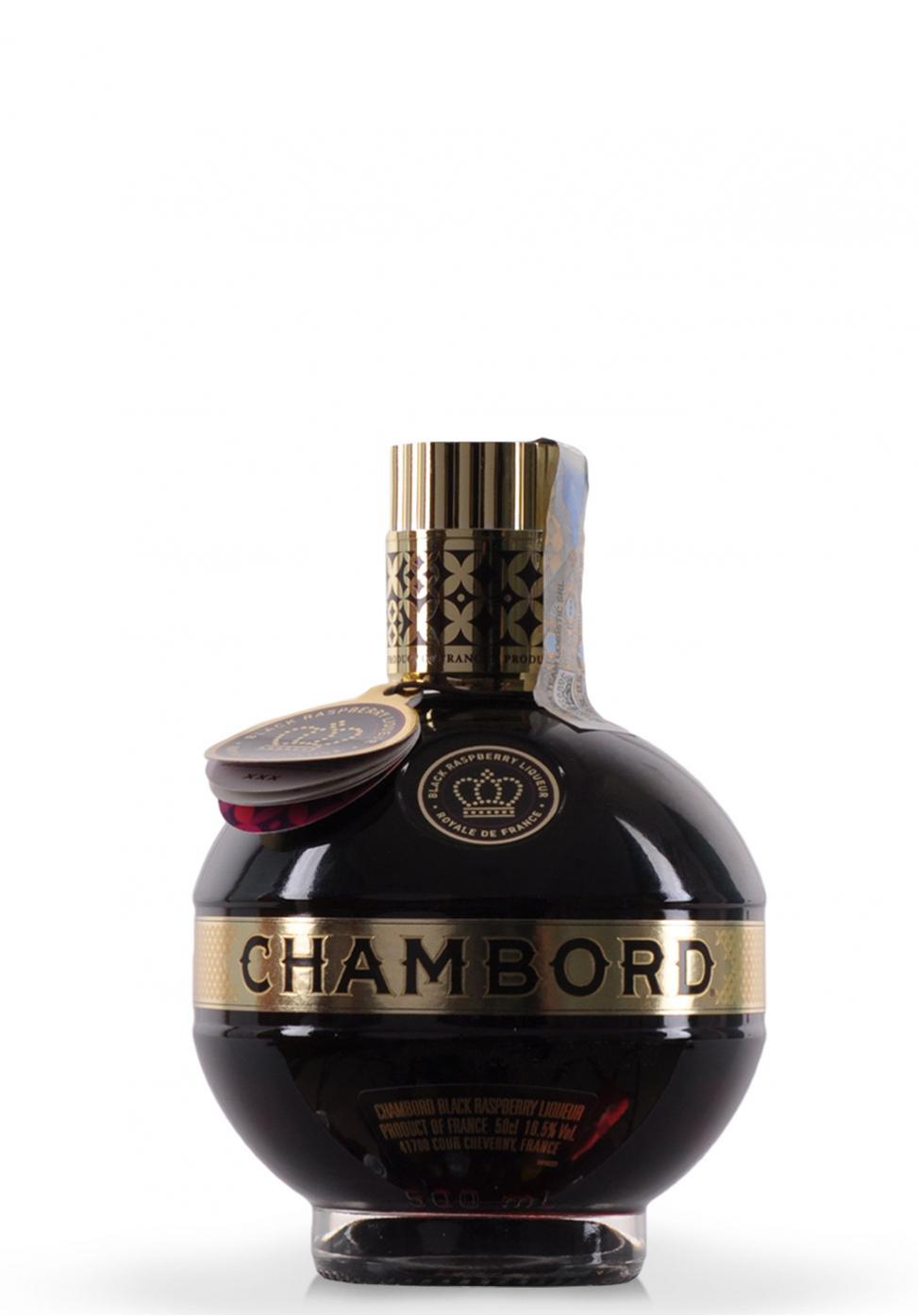 Lichior Chambord Royale (0.5L)