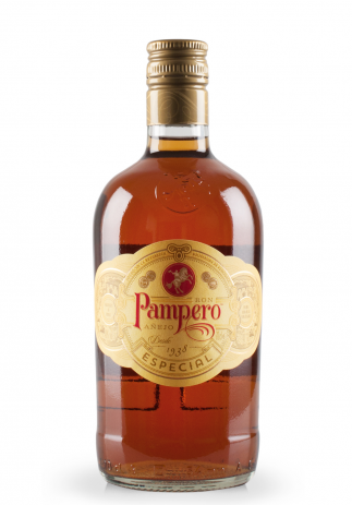 Rom Pampero, Anejo Especial (0.7L) Image