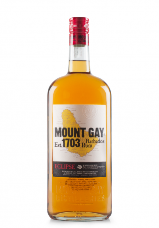 Rom Mount Gay Eclipse Gold, Island of Barbados (1L) Image