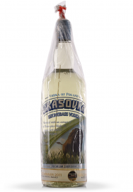 Vodka Grasovka Bisongrass (1L)