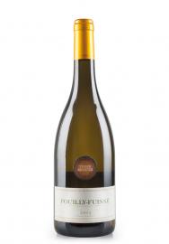 Vin Terra Incognita, Appellation Pouilly-Fuissé, 2015 (0.75L)