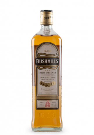 Whisky Bushmills Original Irish Red, Triple Distilled (0.7L) Image