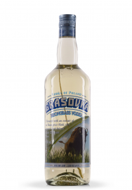 Vodka Grasovka Bisongrass (0.7L)