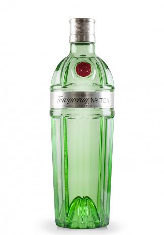 Gin Tanqueray No. Ten (0.7L) Image