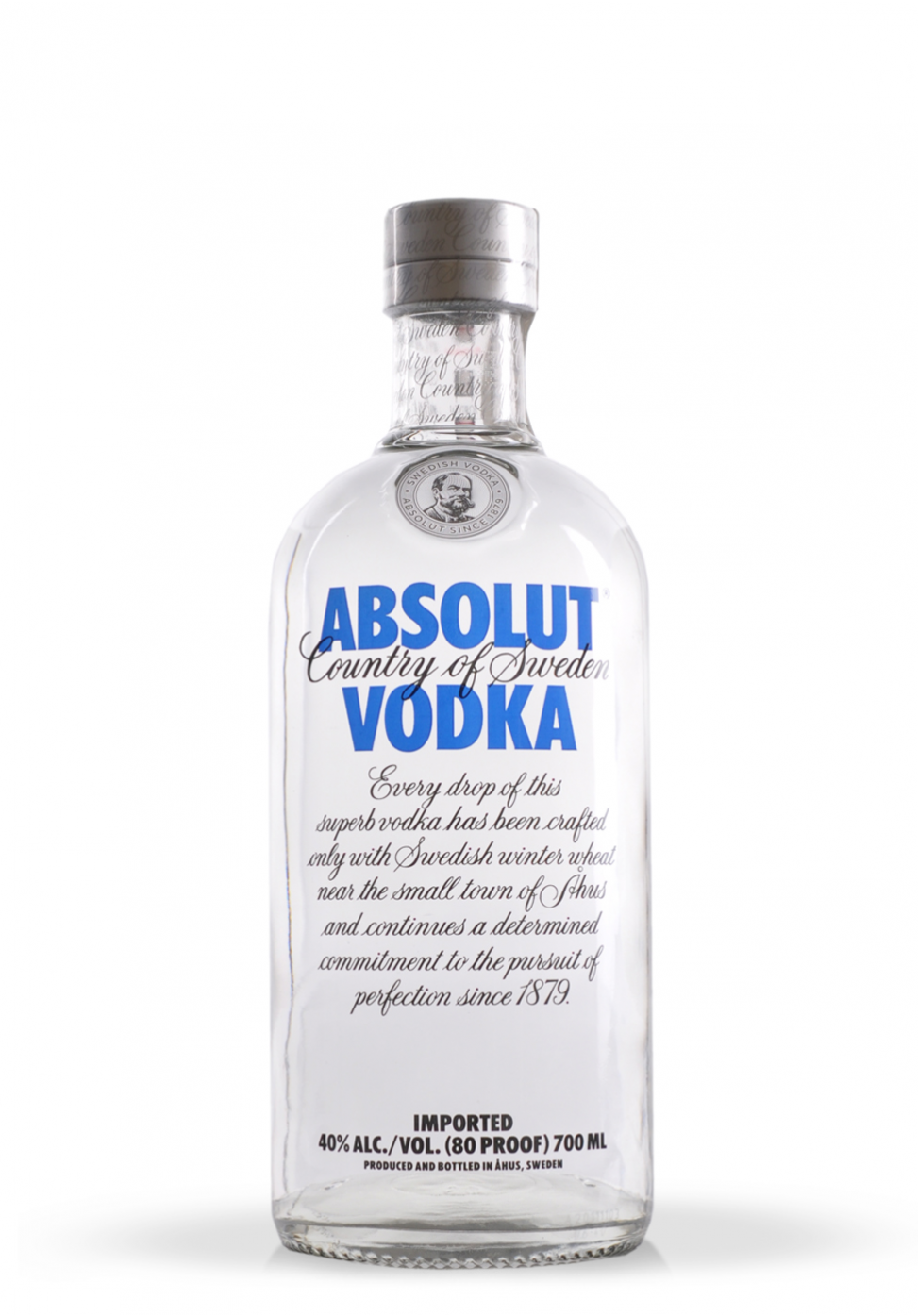Vodka Absolut (1L)