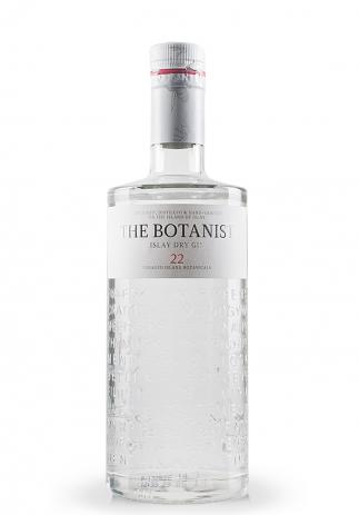 Gin The Botanist, Islay Dry (1L) (2976, DRY GIN ISLAY)