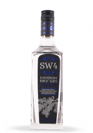 Gin SW4, London Dry (0.7L)