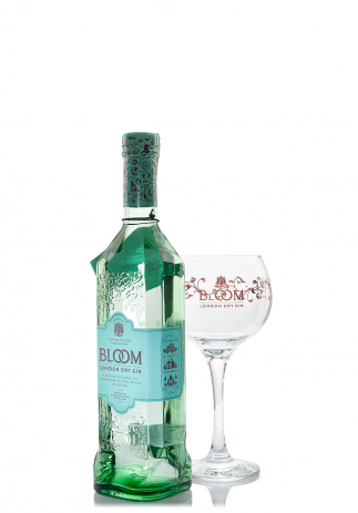 Gin Bloom London Dry (0.7L)