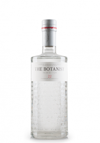 Gin The Botanist, Islay Dry (0.7L) Image