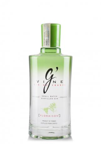 Gin G'Vine Floraison (1L) Image