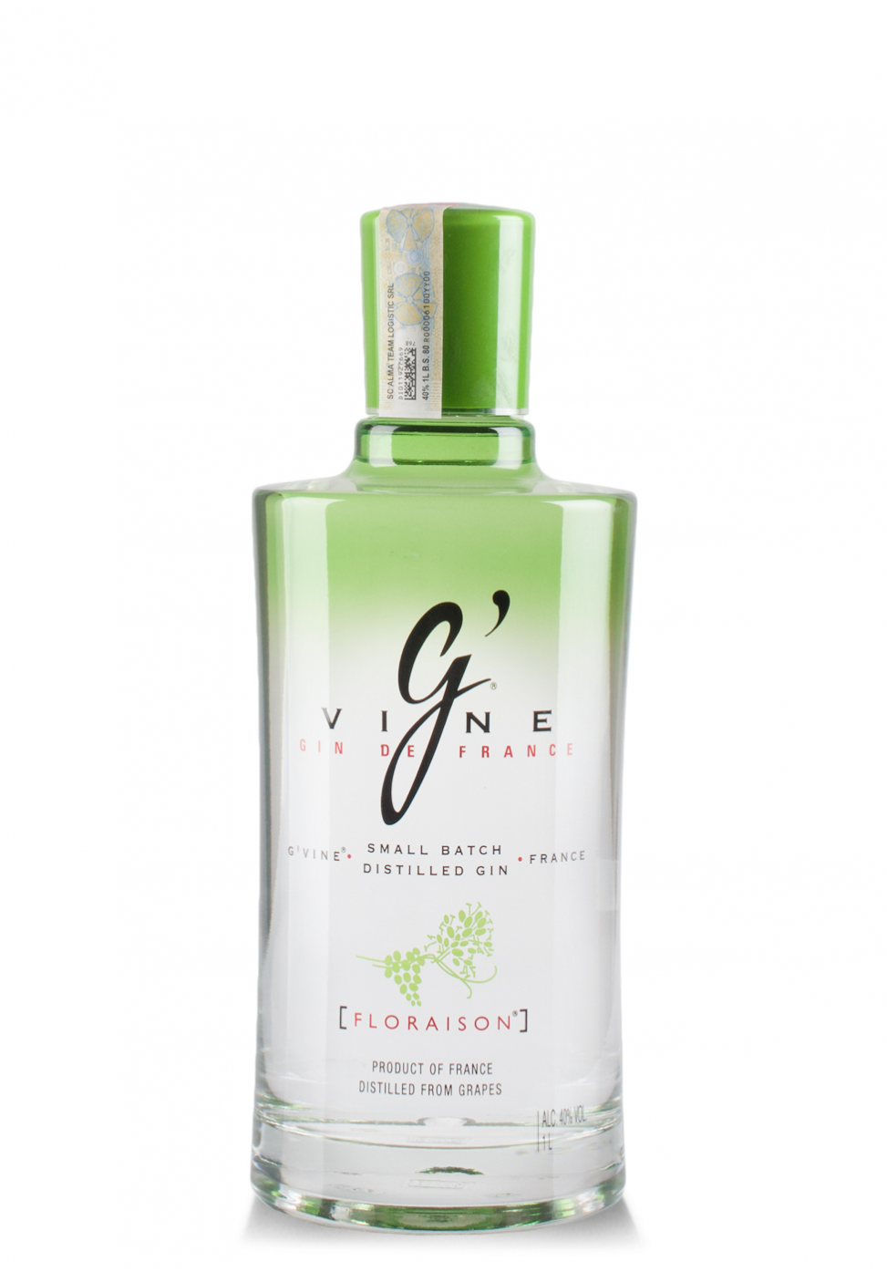 Gin G'Vine Floraison (1L)