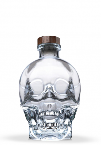 Vodka Crystal Head (0.7L)