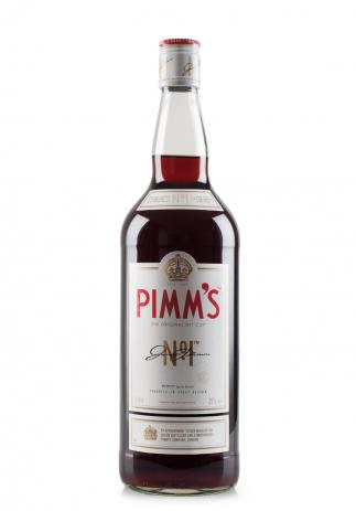 Lichior PIMM's No. 1 (1L) (3284, LICHIOR PIMM'S ANGLIA)
