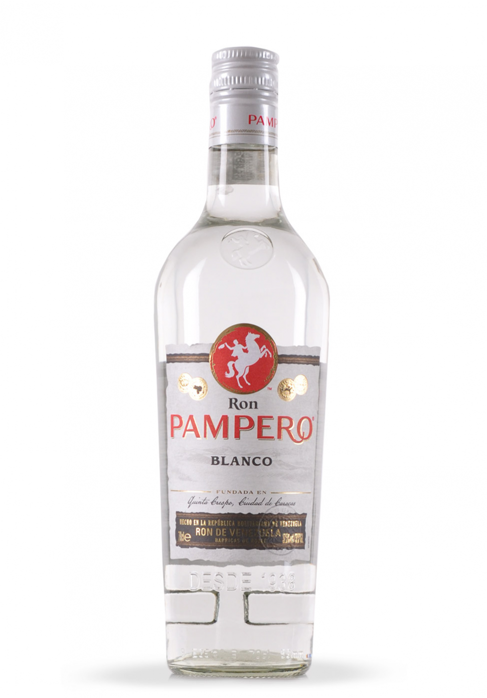 Rom Pampero Blanco (0.7L)