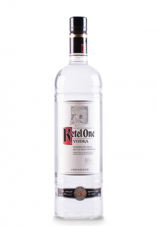 Vodka Ketel One, The Original Distilling (1L)
