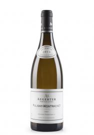 Vin Aegerter Puligny-Montrachet, Réserve Personnelle 2014 (0.75L)