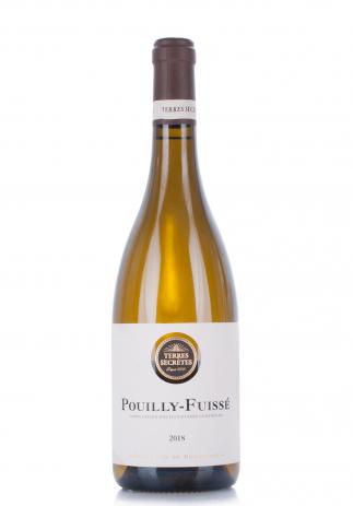 Vin Terres Secrete Pouilly-Fuisse 2018 (0.75L) Image