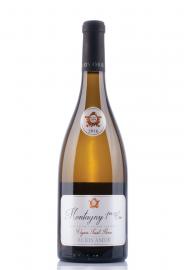Vin Ruris Amor Montagny 1er Cru, Vignes Saint-Pierre 2016 (0.75L)