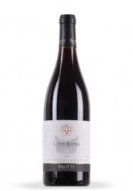 Vin Maison Brotte, A.O.C. Cote Rotie, 2010 (0.75L)