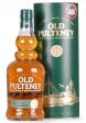 Whisky Old Pulteney 21 ani (0.7L)
