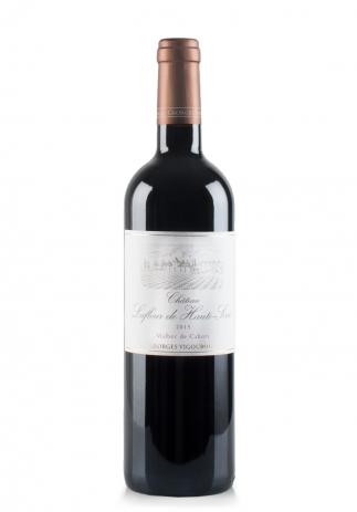 Vin Chateau Lafleur de Haute-Serre, A.O.C. Cahors 2015 (0.75L) Image