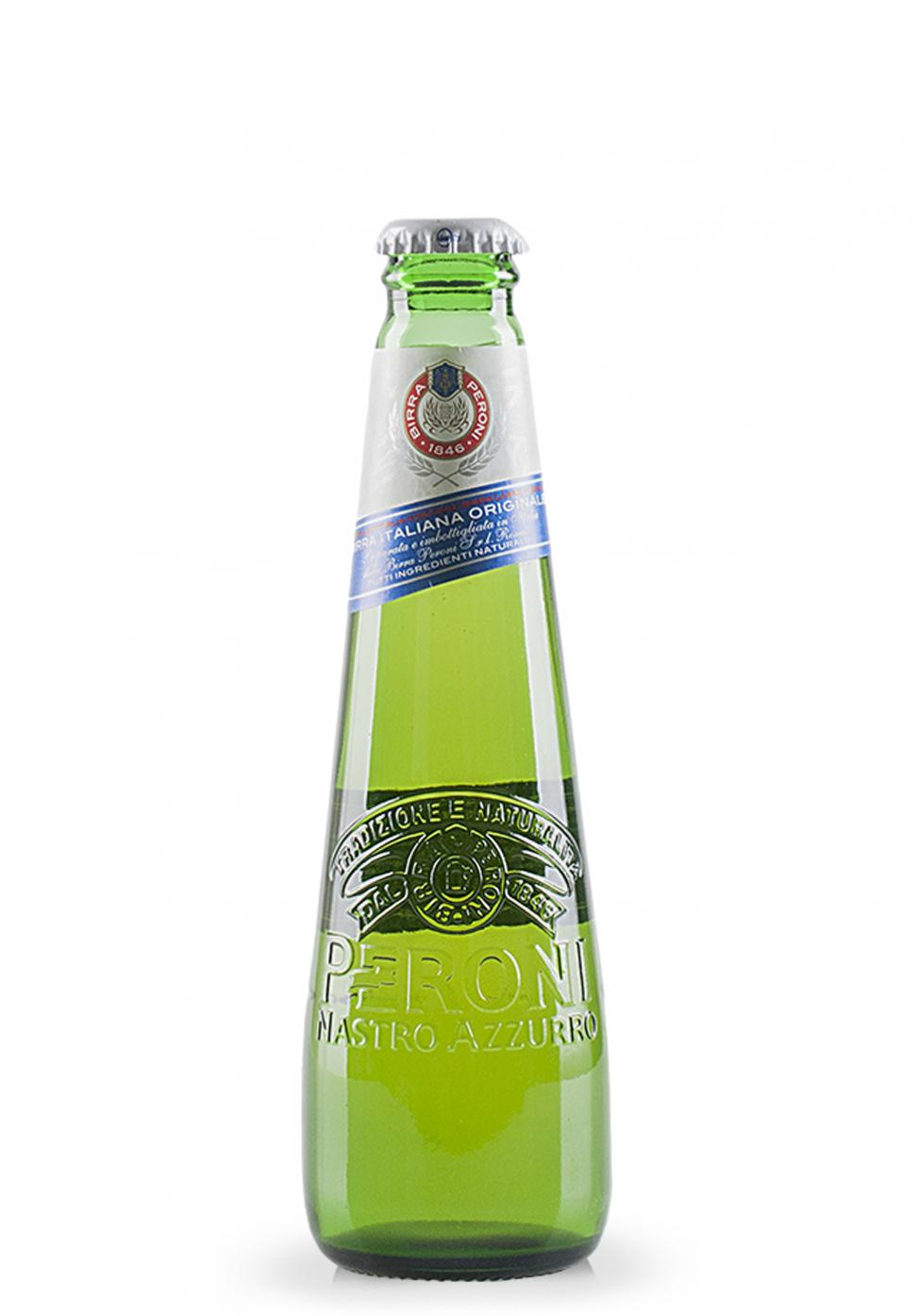 Bere Peroni Piccola Sticla (24x0.25L)
