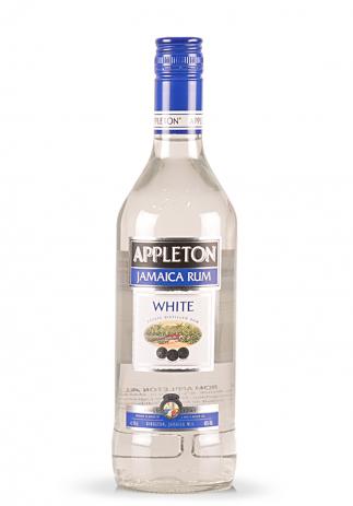 Rom Appleton Jamaica White (0.7L) Image