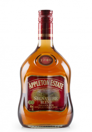 Rom Appleton Estate Signature Blend (0.7L) Image