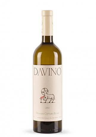 Vin Davino, Ceptura Alb 2014 (0.75L)