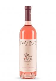 Vin Davino, Ceptura Rose 2018 (0.75L)