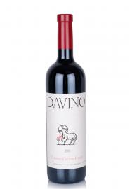 Vin Davino, Ceptura Rosu 2013 (0.75L)
