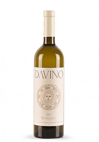 Vin Davino, Revelatio 2012 (0.75L) Image